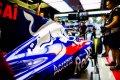 Toro Rosso confirma oficialmente su acuerdo con Honda