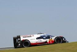 26 inscritos con cambios de pilotos en las 6 Horas de Fuji