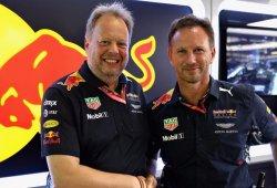 Red Bull anuncia a Aston Martin como patrocinador principal para 2018