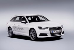 Audi A4 Avant g-tron, apostando por prestaciones y con mínimo consumo