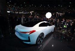 BMW empleará una plataforma única para todos sus modelos a partir de 2020