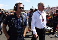 Brawn aboga por facilitar a los pilotos de la F2 el acceso a la Fórmula 1