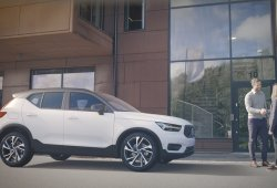 Care by Volvo: disfruta del XC40 sin preocuparte del seguro o los impuestos