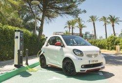 Coches eléctricos, lo ideal para Ibiza y Formentera