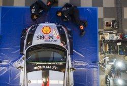 El cuarto Hyundai i20 WRC Coupé es muy posible