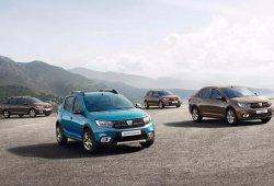 Dacia no tiene planes de expandir su gama con nuevos modelos