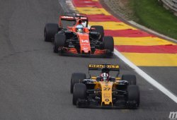 Los diez nombres a los que el acuerdo McLaren-Renault les cambiará la vida