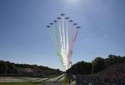 Así te hemos contado los entrenamientos libres del GP de Italia de F1 2017 en Monza