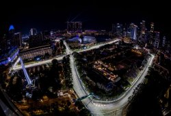Así te hemos contado la clasificación GP de Singapur de F1 2017 en Marina Bay