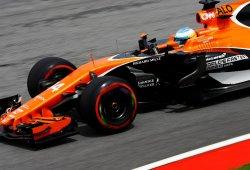 """Alonso y Vandoorne en Q3: """"No esperábamos ser rápidos en este circuito"""""""
