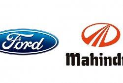 Ford y Mahindra firman un importante acuerdo de colaboración