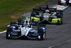 Ganassi confirma la reducción de su formación a dos coches