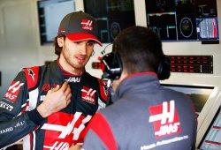 Giovinazzi sustituirá a Magnussen en los Libres 1 de Singapur