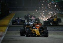 """Steiner considera que a Renault aún le queda """"mucho por hacer"""""""