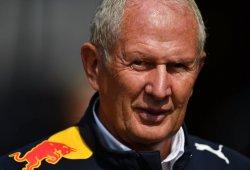 Marko le da a Honda doce meses de plazo para convencer a Red Bull