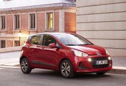 Hyundai i10 GLP: el pequeño urbanita es capaz de utilizar autogas