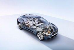Jaguar Land Rover cambia su sistema de nomenclaturas