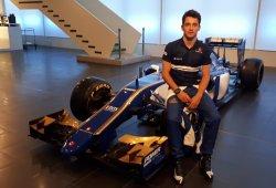 Leclerc se subirá al Sauber C36 en cuatro entrenamientos libres de 2017