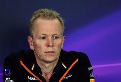"""Force India no ve """"nada malo"""" en sancionar a los pilotos por fallos del motor"""