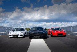 Lotus al fin podrá lanzar nuevos modelos gracias a Geely