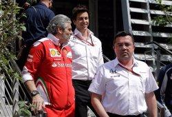 Malestar entre los equipos por la posible marcha de Budkowski a Renault