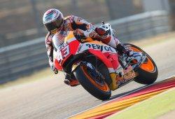 Marc Márquez gana en MotorLand y da un paso de gigante hacia el título