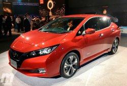 Lo mejor y lo peor del Nuevo Nissan LEAF y cómo se posiciona frente a su competencia eléctrica