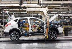 Nissan alcanza la cifra de 150 millones de vehículos producidos