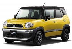 Suzuki adelanta sus novedades para el Salón de Tokio 2017