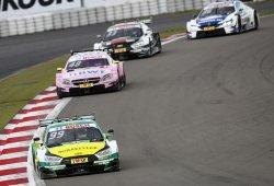 La lista de candidatos a ganar el DTM crece en Nürburgring