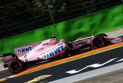 Ocon firma en Monza su mejor resultado en Fórmula 1