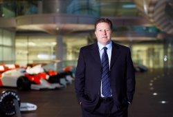 """Zak Brown: """"En McLaren somos fans del tope presupuestario"""""""
