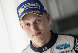 Ott Tänak rechaza a Toyota y seguirá en M-Sport