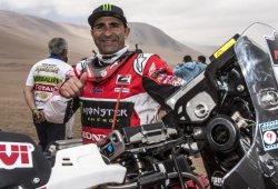 Paulo Gonçalves y Rodrigo Gutiérrez ganan la Baja Inka
