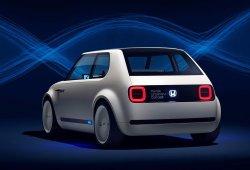 Honda confirma que cada modelo que lancen en Europa tendrá versión eléctrica
