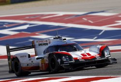 Porsche también se lleva la pole en las 6 Horas de Austin