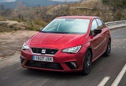 La gama del SEAT Ibiza recibe el motor 1.5 TSI EVO de 150 CV