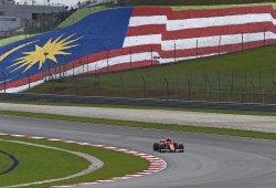 Räikkönen aprieta antes de la clasificación