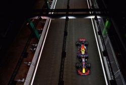 Red Bull cree que, a pesar de haber perdido la pole, la victoria es posible