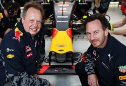 """Red Bull niega vínculos con Porsche: """"Nuestra relación con Aston Martin crecerá"""""""