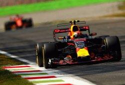 Las sanciones obligan a Red Bull a centrarse en el ritmo de carrera