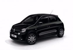 Renault Twingo La Parisienne, edición limitada más chic