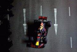 """Ricciardo busca """"un fin de semana dominante""""; Verstappen, más potencia"""