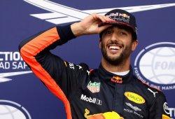 """Ricciardo: """"¡Tuve los ojos bien abiertos adelantando a Räikkönen!"""""""