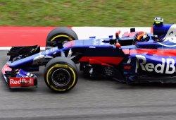"""Sainz, conformista con su 14º posición: """"Poco más se podía hacer hoy"""""""