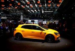 La tecnología clave del nuevo Renault Mégane RS