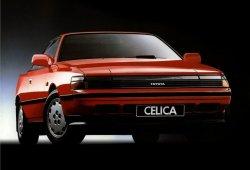 Toyota registra la denominación Celica, pero ¿para qué?
