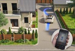 Valeo desvela nuevas tecnologías de electrificación, conectividad y conducción autónoma