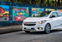 Brasil - Agosto 2017: Chevrolet Onix, dos años de liderazgo ininterrumpido