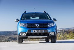 Francia - Agosto 2017: Dacia impresiona y supera su mejor registro